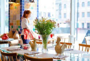 """Restaurant """"Julias Kitchen"""" Julia Vysotsky: Beschreibung, Fotos und Bewertungen"""