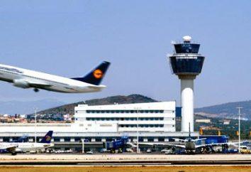 """Aéroport """"Eagle"""". Est-ce que les perspectives de cette société?"""