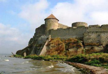 La storia di Belgorod. Descrizione, attrazioni della città e fatti interessanti