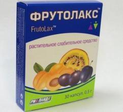 """""""Frutolax"""": instrukcje użycia. Jak używać """"Frutolax"""" do utraty wagi"""