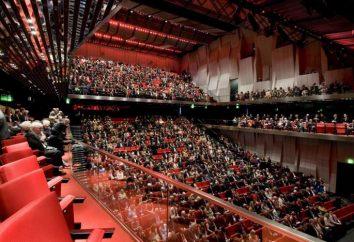 Sala Kongresowa – godnym wymiana domów kultury