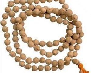 Istruzioni per il rosario cambio di produzione