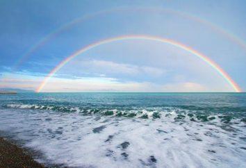 Rainbow – un sorriso del cielo
