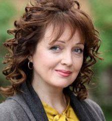 Actrice Svetlana Amanova: biographie et la vie personnelle