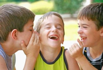 Jak napisać esej na temat przyjaźni: przykłady, porady i zalecenia