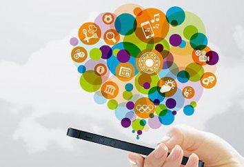 El contenido móvil: qué es, cómo deshabilitar?