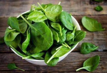 Die empfohlene Diät für Oxalat im Urin
