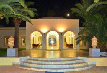 Marhaba Resort Bloc Neptune 4 *. Hôtels Sousse – photos, prix et commentaires