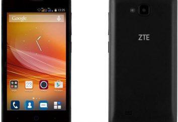 ZTE Blade AF 3 – características del dispositivo