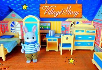 """Wählen Sie analog """"Sylvania Family"""". Qualität Spielzeug zu einem erschwinglichen Preis"""