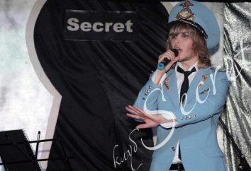 """Club """"The Secret"""" (Moscovo) – uma descrição detalhada do"""