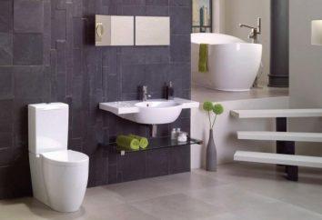 Zastosuj się pomysł na łazienkę
