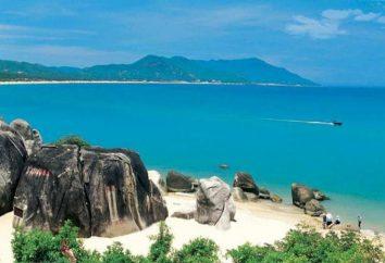 Rilassatevi sull'isola di Hainan in Cina recensioni, foto. Resto in Hainan con i bambini