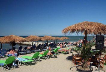Grécia, Paralia Katerini: comentários, descrições, características e atrações