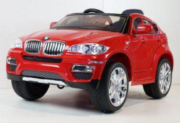BMW elektryczny: jak papieża, tylko lepiej