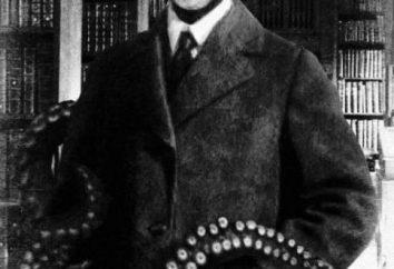 Os melhores filmes de Lovecraft: lista, classificação, descrição e comentários