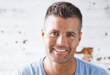 Restaurador y presentador de televisión Pete Evans: carrera, vida personal