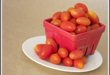 Pomodori secchi nel microonde per 20 minuti