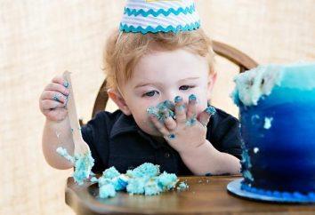 Como se observa uma criança anos de idade, que tudo o que foi divertido?