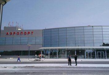 Talakan – aeroporto di Yakutia