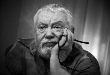 Sergei Solovyov. Biographie et filmographie du célèbre réalisateur