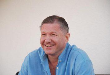 Igor Bochkin est un acteur qui aime la chance. Biographie, filmographie, vie personnelle