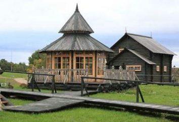 """Centro ricreativo """"Volyn"""". Rilassatevi nella regione di Pskov: country hotel """"Volyn"""""""