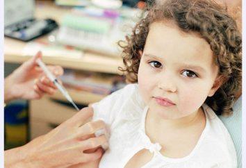 """strzały grypy dla dzieci: """"za"""" i """"przeciw"""". Czy szczepienia są konieczne?"""