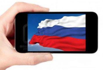 Smartphone Highscreen Omega Prime Mini: revisão