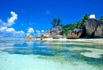 Resto di paradiso: le spiagge più belle del mondo