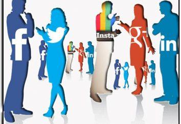 """Jak usunąć usuniętych stron """"VKontakte"""" krok po kroku opis"""