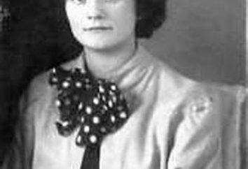 Galina Shcherbakova: biografia, kreatywność, rodzina