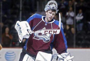 Semyon Varlamov: Fotos, persönliches Leben