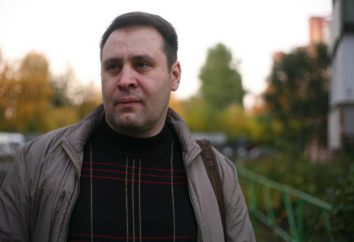 Omsk poeta Dmitry Rumyantsev: biografia, kreatywność i ciekawostki