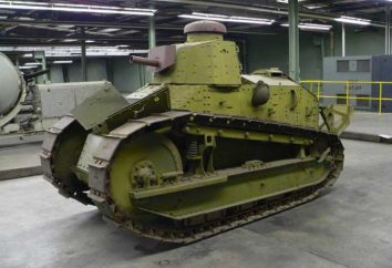 Qual è il miglior carro armato francese? Panoramica dei modelli