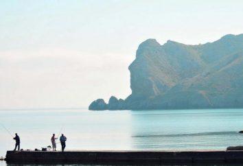 Wakacje we wrześniu na Półwyspie Krymskim