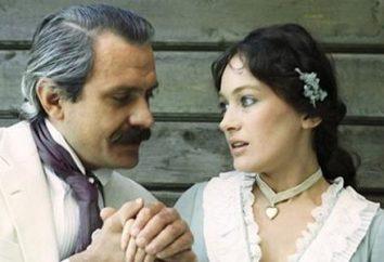 """¿Cuándo y dónde hicieron el """"Cruel Romance""""? Historia de la filmación, hechos interesantes"""