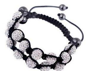 Comment faire un bracelet « Shambhala » avec leurs propres mains et obtenir la décoration originale?