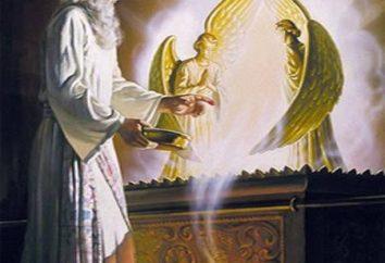 Arka Przymierza – zagubiony relikt Żydów