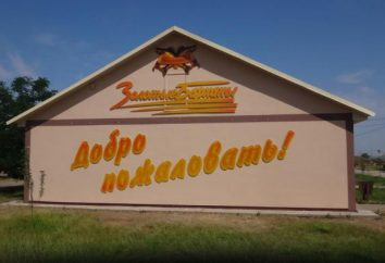 """Base """"złotych wydm"""", Astrachań opinii"""