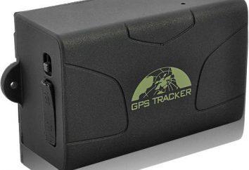 -Tracker GPS pour voiture. Quel opt GPS-tracker pour une voiture? Installation GPS-tracker sur la voiture. Connexion d'un GPS-tracker