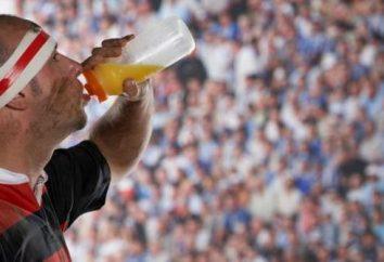 Odżywki dla sportowców dieta, a także różne dodatki i zanieczyszczenia