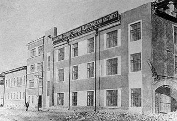 Volga Region społeczny i humanitarny State Academy: Past and Present