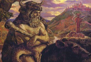 Dios Veles: pasado y presente