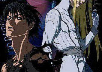 Animazione non è per tutti: anime yaoi. Lista della parte superiore e la trama descrizione