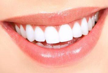 sbiancare i denti senza danneggiare lo smalto
