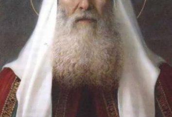 Il primo Patriarca di Mosca e di tutta la Russia: versione storica del titolo e dei poteri