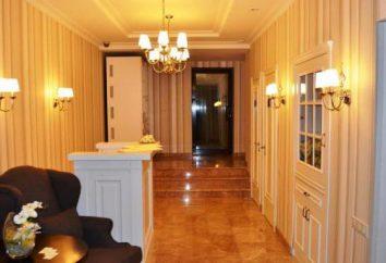 """Hotel """"Continental"""", Belgorod: foto e recensioni"""