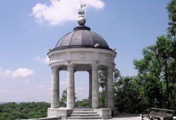 Onde está a Pyatigorsk: uma breve turnê