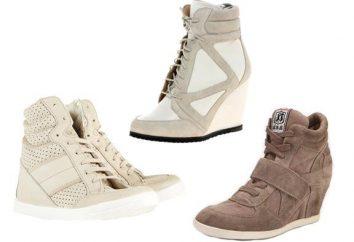 cunei sneaker eleganti